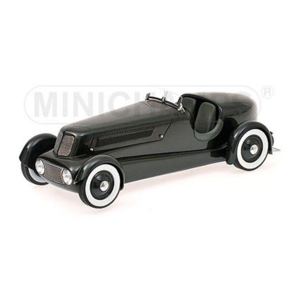 Edsel Ford s Model 40