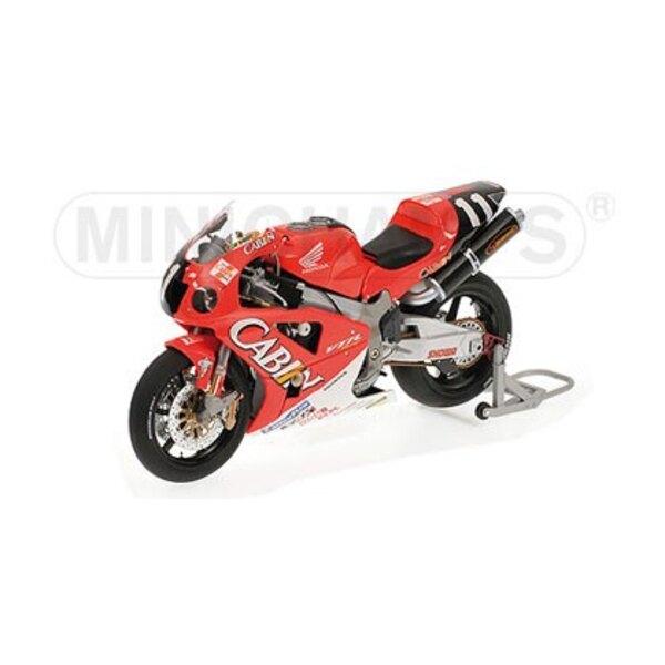 Rossi Honda VTR 1000