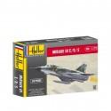 AMD Dassault Mirage IIIE/R/5/BA Heller HE80323