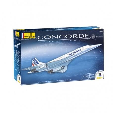 Concorde 1:72