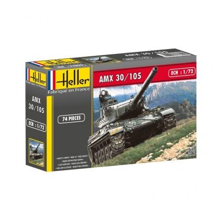 AMX 30 105 1:72