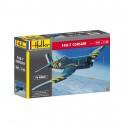 Corsair F4U-7 1:48 Heller HELL80415