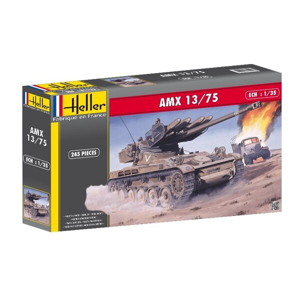 AMX 13/75 1:35