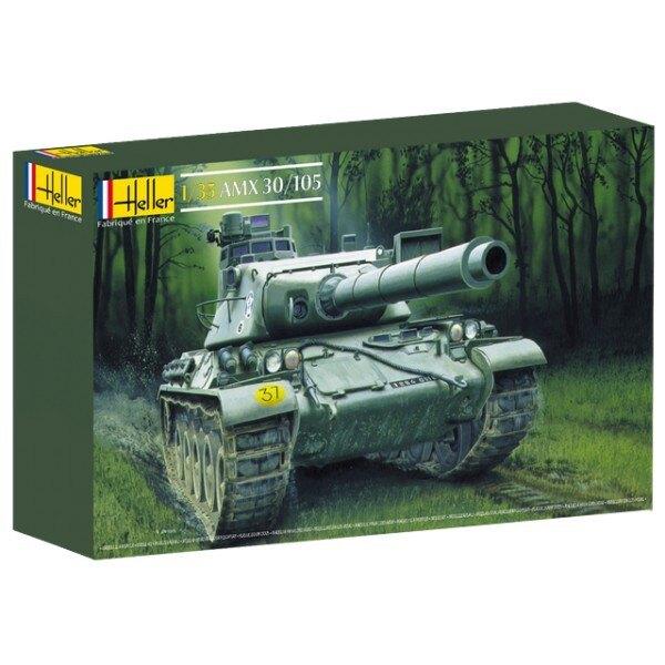 AMX 30 105 1:35