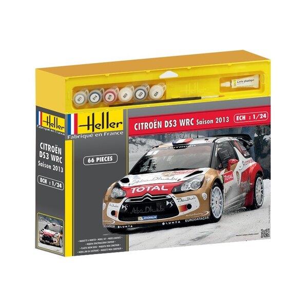 CITROEN DS3 WRC'13