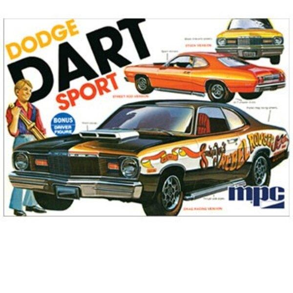 Dodge Dart Sport
