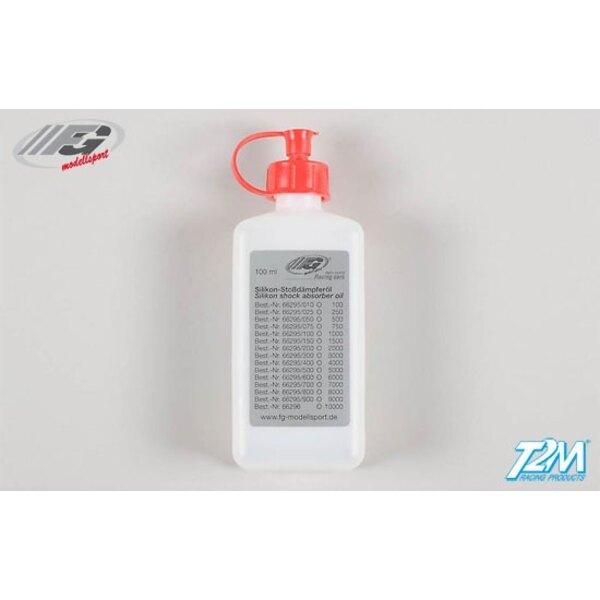 Silicone oil 250