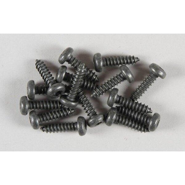 Torx screws 4,2 x16 ( 15p )
