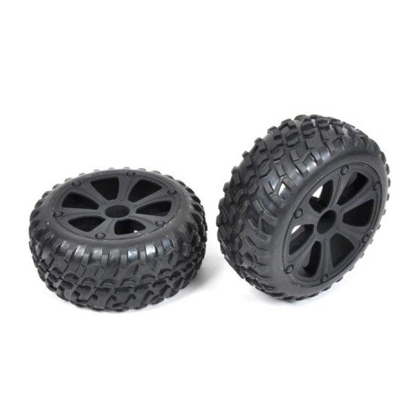Tyre pair Ar