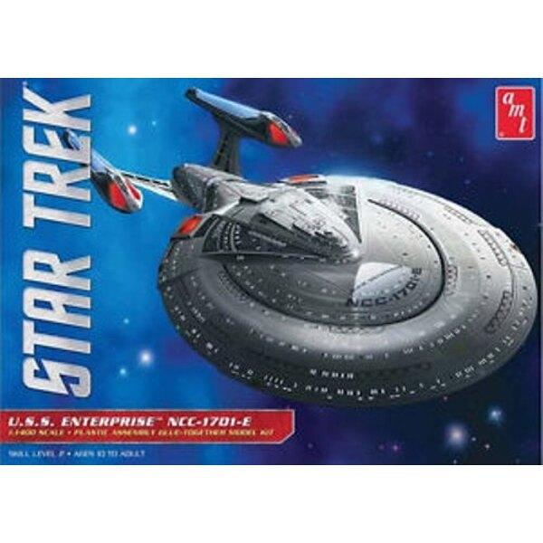 USS Enterprise 1701st