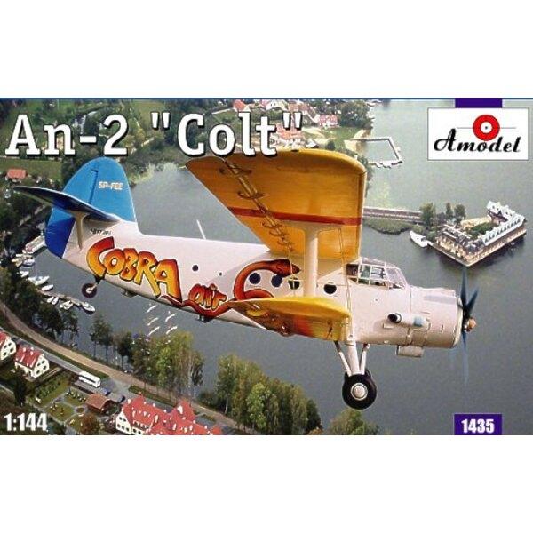 Antonov An-2 Cobra