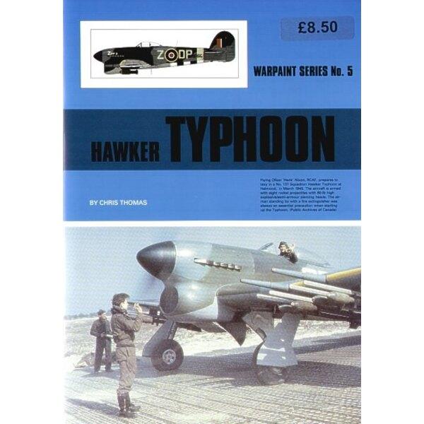Book Hawker Typhoon