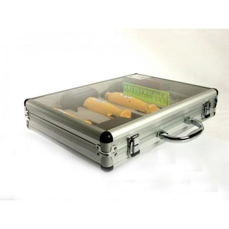 BOX DRILL SAW SANDER