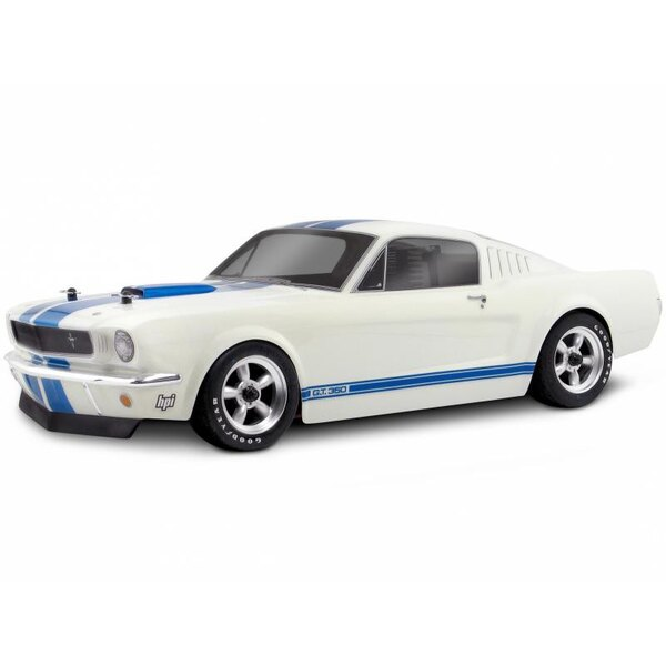 CARROS FORD SHELBY GT 350 200MM