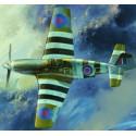 RAF MUSTANG MK.III Trumpeter 95T02283