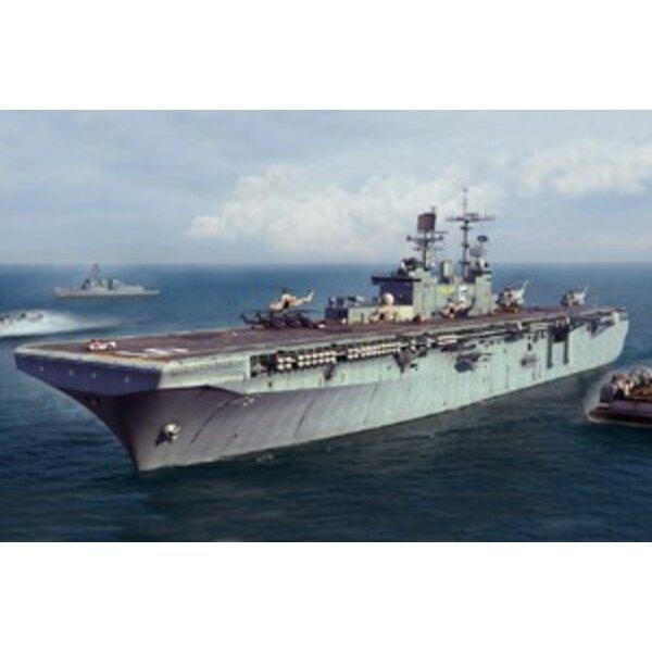 USS Bataan LHD-5