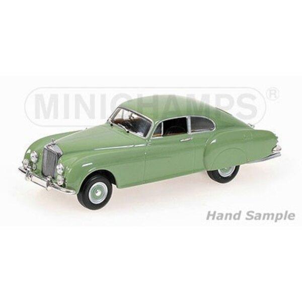 1955 Bentley R -Type
