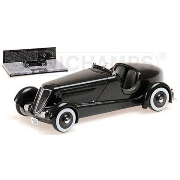 Edsel Ford- s model 40