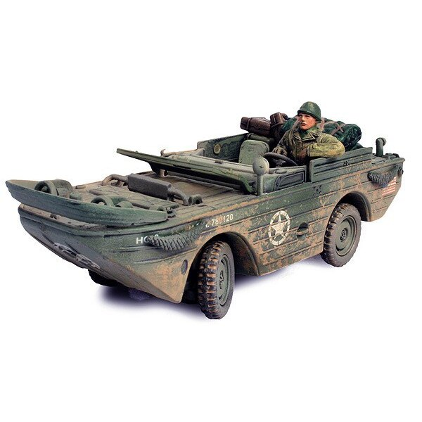 US Amphibian Vehicle
