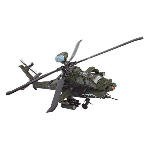 US AH-64D Apache Longbow