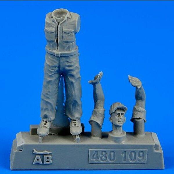 1:48 - Aerobonus (by Aires) 480109 - Figure
