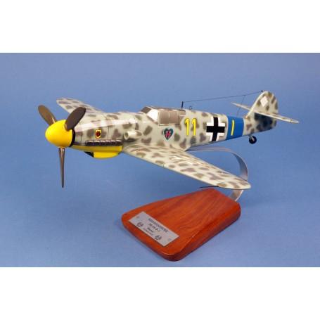 Messerschmitt BF.109G5