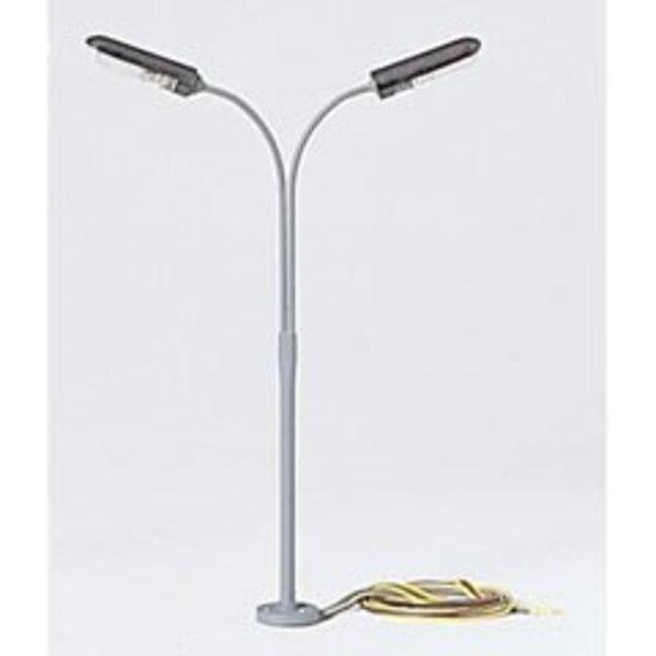LAMP 12CM DOUBLE