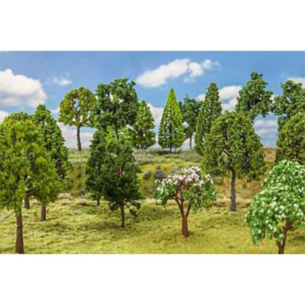 TREE LEAVES 30PCS