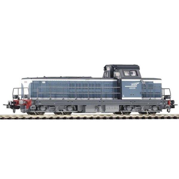 LOCOMOTIVE DIESEL SNCF BB66000