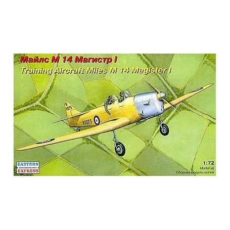 Miles Magister Mk.I M14