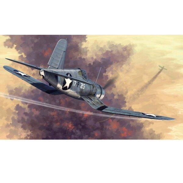F4U-1 Corsair Early