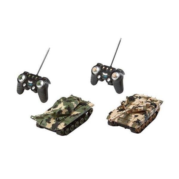 Battle Game Power Tracks