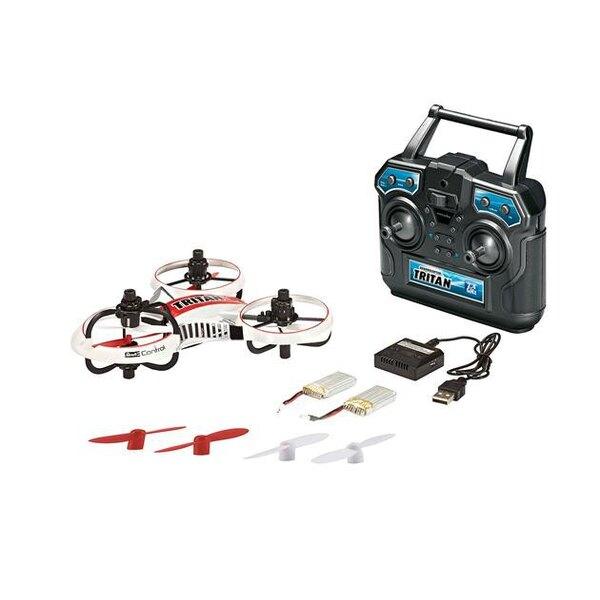 Quadcopter TRITAN