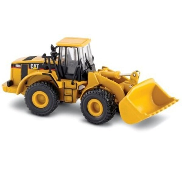 CATERPILLAR 996G PELLE CHARGEUSE SERIE 2
