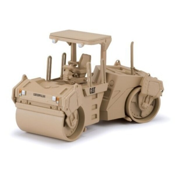 CATERPILLAR CB 534D MILITAIRE SABLE
