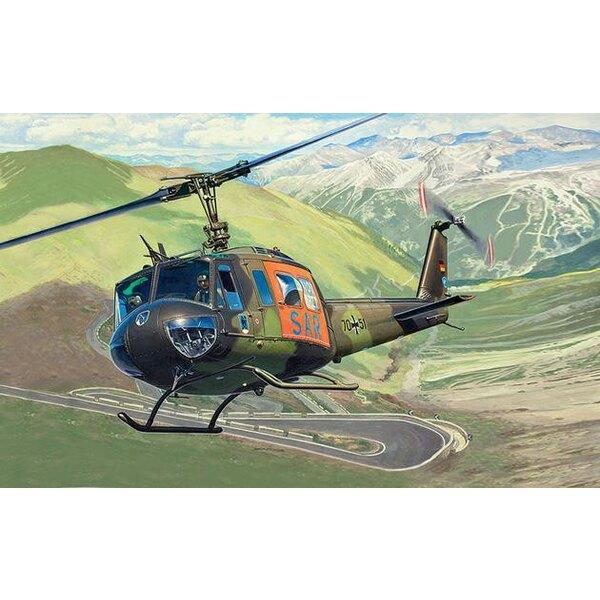 Bell UH-1D SAR