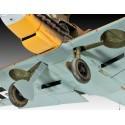 Meserschmitt Bf 109F-4 Revell RV4656