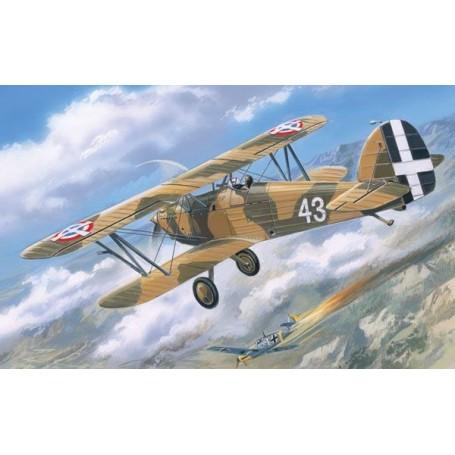 Hawker Fury I/II. Decals Yugoslavia