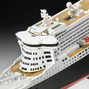 Queen Mary 2 Revell RV5808