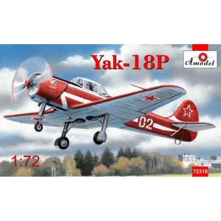 Yak-18P