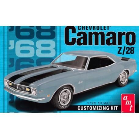 1968 Chevy Camero Z/28