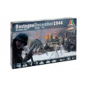 Battle of Bastogne Italeri I6113