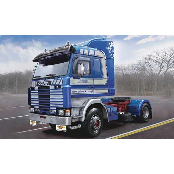 Scania Topline 143M
