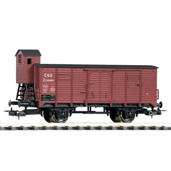 COVERED WAGON G02 CSD