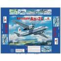 Antonov An-24 Aeroflot