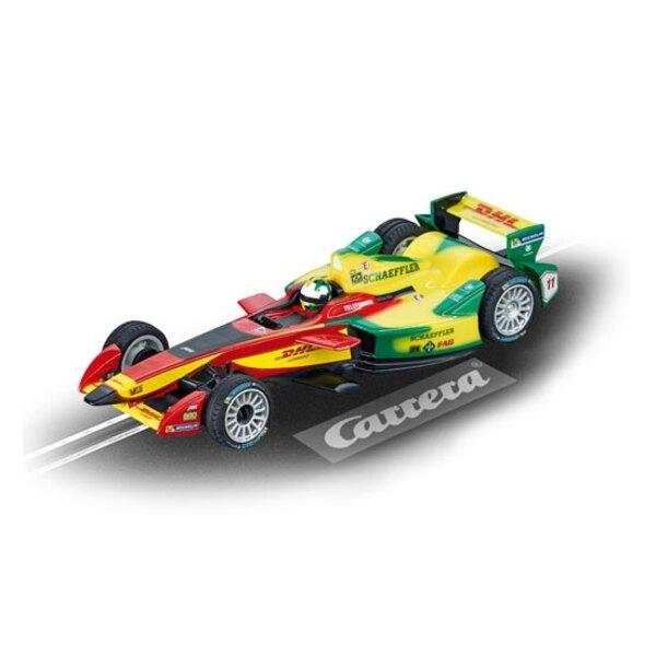 Formula E # 1