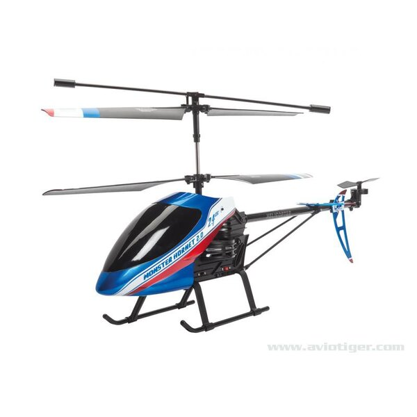 HELICO MONSTERHORNET 2.0 540mm