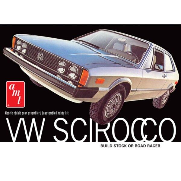 Wolskwagen Scirocco