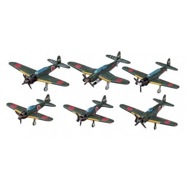 Aircraft 1/450 Shinano