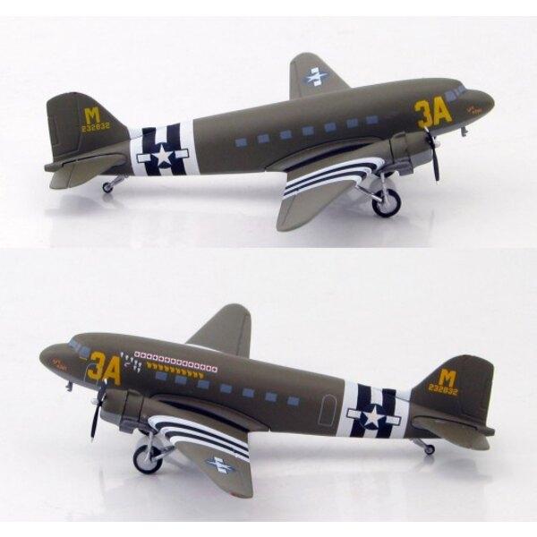 Douglas C-47 Sky King 53rd Troop Carrier Sqn